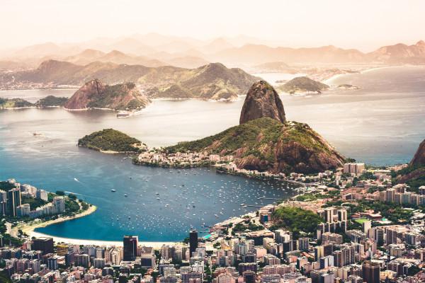 Melhores Praias Rio de Janeiro