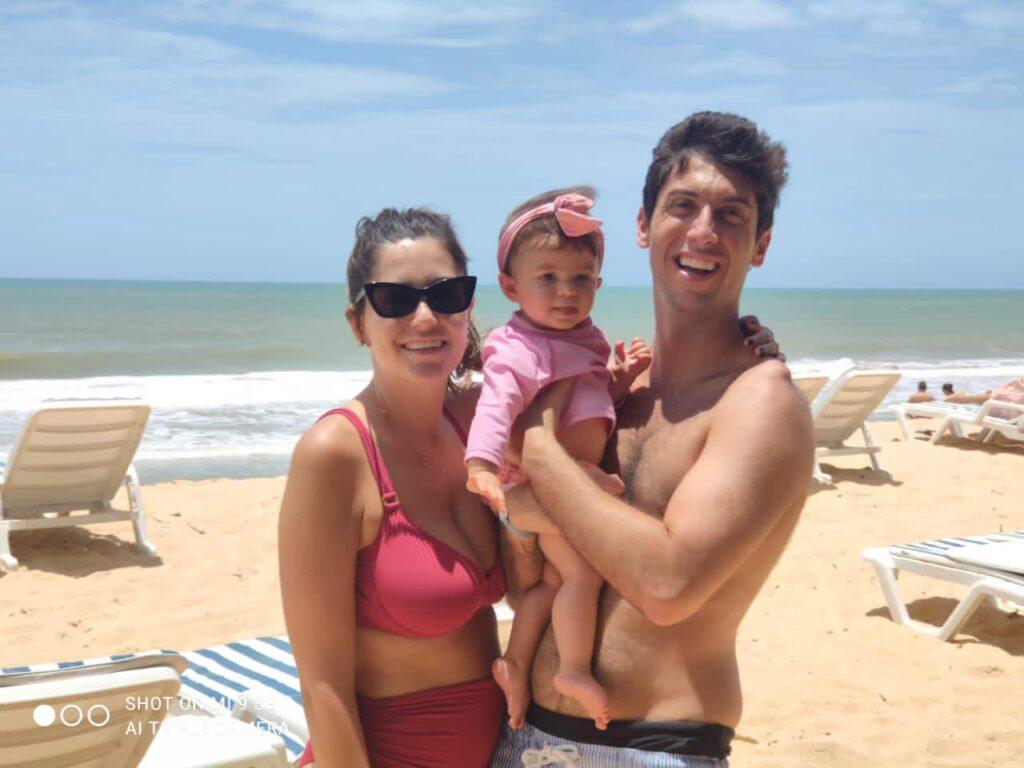 Praia Club Med Trancoso