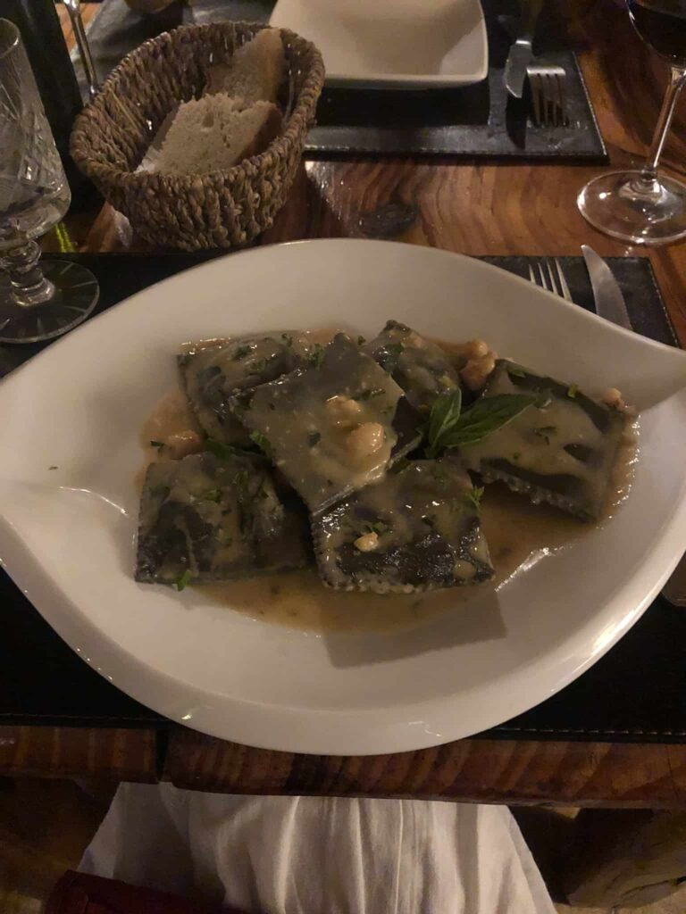 Restaurante Il Tano - Punta del Diablo